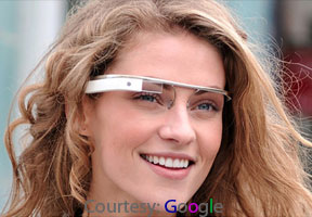 China, Saingi Google Glass dengan Baidu Eye