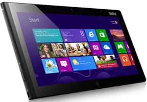 Lonovo Rilis ThinkPad Tablet 2