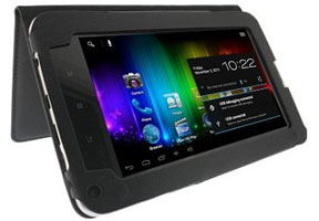 SPC New P1, Tablet Android Ice Cream Sandwich 1GHz ARM Cortex A8 core