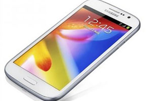 Smartphone Samsung Galaxy Grand, Dual-core 1,2GHz + 1GB RAM