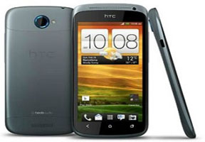 Smartphone HTC One S kehadiran Android Jelly Bean