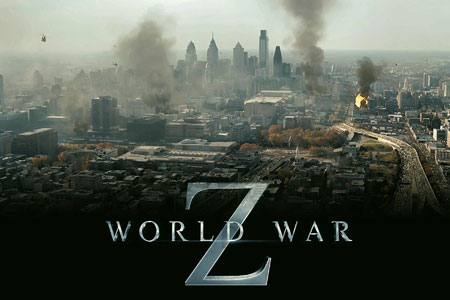 Game World War Z Mendarat di iOS dan Android