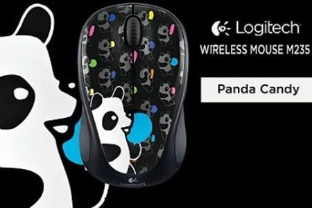 Logitech, Luncurkan Mouse Limited Edition