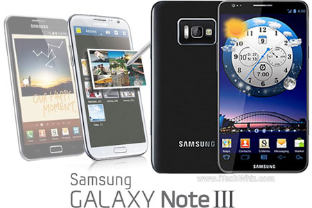 Galaxy Note 3 Senjatai Layar Full HD