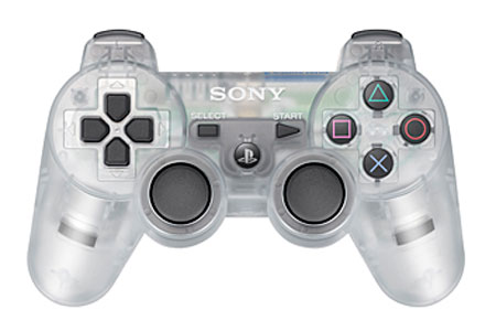 Sony Segera Luncurkan Controller PS3 Limited Edition