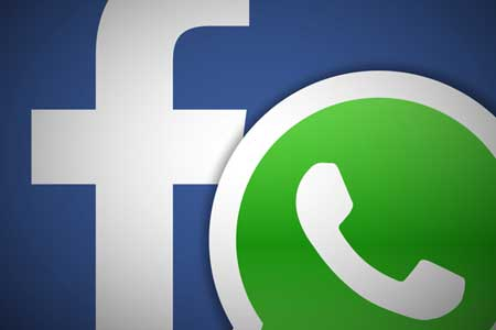 Facebook Beli WhatsApp Senilai USD19M
