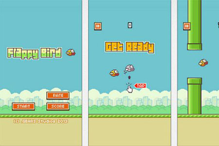 Windows Phone, Bakal Kehadiran Games Flappy Bird